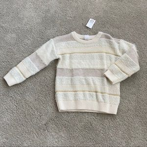 🆕 Baby Gap Toddler Girl Sweater